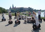 City tour em Segway para grupos pequenos na Cracóvia, Cracovia, POLÔNIA