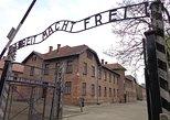 Excursão de ônibus de meio dia ao Museu de Auschwitz-Birkenau saindo de Cracóvia, Cracovia, POLÔNIA