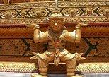 Amazing 3 Temples, Khao Lak, TAILANDIA
