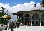 Estambul completo: Palacio de Topkapi, Basílica de Santa Sofía, Mezquita Azul y Gran Bazar, Estambul, TURQUIA