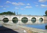 Rimini Tour del centro storico tesori di arte e archeologia. Rimini, ITALY