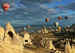 Cappadocia 2-Day Tour from Side. Side, Turkey