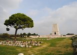 Canakkale to Istanbul: Transfer with Troy and Gallipoli Tour. Canakkale, Turkey