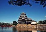 Nagano Like a Local: Customized Private Tour. Nagano, JAPAN