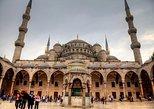 Excursão para grupos pequenos: Istambul essencial. Istambul, TURQUIA