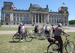 Excursão de bicicleta completa,