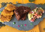 Visita al mercado local y clase privada de cocina gourmet con un chef en Bogotá, Bogota, COLOMBIA