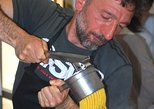 Create Your Own Homemade Pasta with a Professional Pasta Maker in Bologna, Bolonia, ITALIA