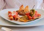 Lección privada de cocina yucateca en un hogar local de Mérida. Merida, MEXICO