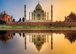4-Day Private Golden Triangle: Agra and Jaipur from New Delhi. Nueva Delhi, India
