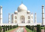 Excursão de Taj Mahal e Khajuraho de 7 dias: Agra, Gwalior, Datia e Orchha. Agra, Índia