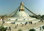 Seven World Heritage Day Tour in Kathmandu Nepal,