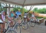 Recorrido en bicicleta a las playas del sur de Florianópolis,