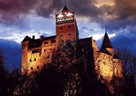 Peles and Dracula Castles, Brasov Tour from Bucharest. Bucharest, ROMANIA