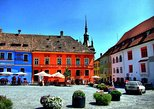 2 days Private Tour from Bucharest with Brasov, Sibiu and Sighisoara,