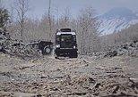 Half Day Etna Jeep Tour, Catania, ITALIA