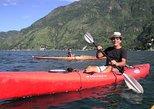Kayak and Hike Adventure Tour from Panajachel in Guatemala. Panajachel, Guatemala