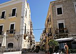Tour de un día de Puglia con Bari, Alberobello, Castel del Monte. Bari, ITALIA
