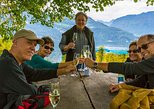 Small Group Wine Tasting by Lake Lucerne in a Traditional Winery, Lucerna, Switzerland