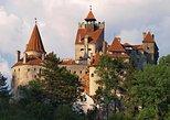Bran, Peles, Rasnov Castles: Transylvania Tour from Bucharest. Brasov, ROMANIA
