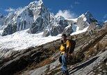 Aventura de caminata de Santa Cruz de 4días desde Huaraz hasta la Cordillera Blanca.. Huaraz, PERU