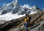 Huaraz to Cordillera Blanca 4-Day Santa Cruz Trek Adventure. Huaraz, PERU