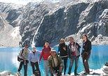 Huaraz to Lake 69 in Cordillera Blanca Full-Day Trekking Tour. Huaraz, PERU