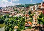 Viagem diurna para grupos pequenos para o norte da Bulgária,
