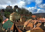 2-Day Transylvania from Bucharest: Brasov, Bran, Sighisoara, Bucarest, RUMANIA