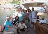 Paseo en barco por la costa de Amalfi: Sorrento, Positano, Li Galli, Rotonda. Sorrento, ITALIA