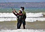 Clases individuales de kitesurf en Esauira. Esauira, MARRUECOS