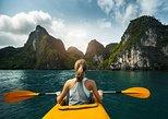 Excursión de un día a la bahía de Ha Long. Halong Bay, VIETNAM