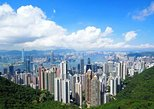 Private 2 Day Of Hong Kong Tour: Victoria Peak And Lamma Island. Hong Kong, CHINA