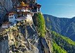 Glimpses of Bhutan - 4 Days Tour. Paro, Bhutan