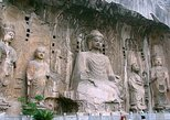 Luoyang Shaolin Kung Fu Day Trip by High Speed Train From Xi'an, Sian, CHINA