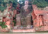 Leshan Giant Buddha, Fishing Village Private Tour from Chengdu. Chengdu, CHINA