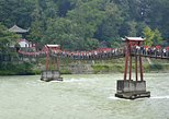 Mount Qingcheng and Dujiangyan All-Inclusive Private Day Trip. Chengdu, CHINA