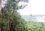 Banos to Puyo Amazon Rainforest Full-Day Trip Including Lunch. Ba�os, ECUADOR