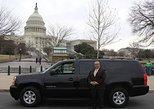 Tour Privado em Washington DC com Opção em Espanhol ou Português. Washington DC, ESTADOS UNIDOS