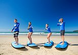 Learn to Surf at Surfers Paradise on the Gold Coast. Surfers Paradise, AUSTRALIA