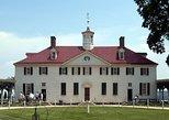 Viagem diurna para Mount Vernon saindo de Washington DC. Washington DC, ESTADOS UNIDOS