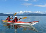 Mangrove, Beaches and Islands by Kayak tour. Paraty, BRAZIL