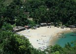 Jungle & Beach Trek (2 days), Paraty, BRASIL