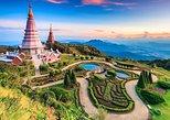 Excursão de dia inteiro por Doi Inthanon saindo de Chiang Mai. Chiang Mai, Tailândia