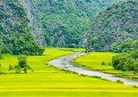 Excursión a Hoa Lu y Tam Coc desde Hanói. Hanoi, VIETNAM