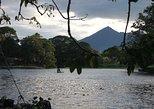 Isletas de Granada Day Trip from San Juan del Sur. Managua, Nicaragua