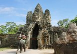 Angkor Temples Full-Day Tour (Private tour). Siem Reap, Cambodia