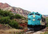 Verde Canyon 4-Hour First Class Railroad Adventure. Sedona y Flagstaff, AZ, UNITED STATES