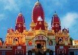 Day Trip to Mathura, Vrindavan with The Taj Mahal, Agra from Delhi, Nueva Delhi, INDIA
