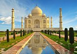 Full-Day Private Taj Mahal and Agra City Tour. Agra, India